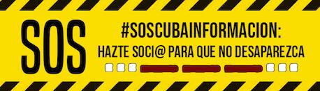 Algunos ejemplos actuales del bloqueo norteamericano a Cuba -  Cuba vs Bloqueo economico, comercial y financiero - Página 2 Sos-cubainformacion