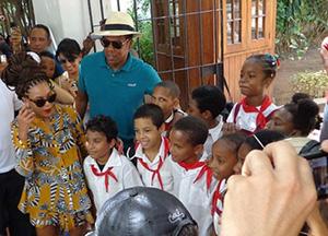 Viaje de Beyoncé y Jay-Z a Cuba: ¿quién sigue prohibiendo a la gente entrar y salir del país? (Español / Italiano)