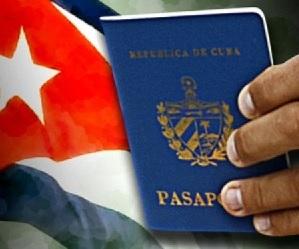 Nuevas medidas migratorias cubanas