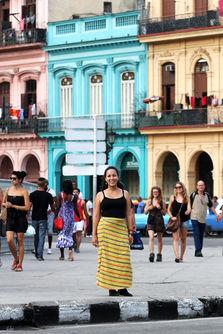 Estudiar en Cuba.  Marianita-gobierno-medicina-familiar-aguilera_lncima20141102_0037_54