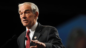 Congresista Ron Paul pide a Washington no interferir en asuntos internos de Cuba