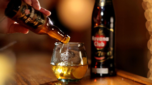 Cuba sigue denunciando uso ilegal de EE.UU. del sello Havana Club