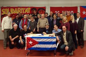 Asociación de Amistad RFA-Cuba