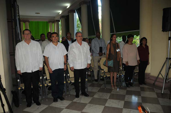 Ties between Cuba and Bolivia Highlighted as Example of Integration