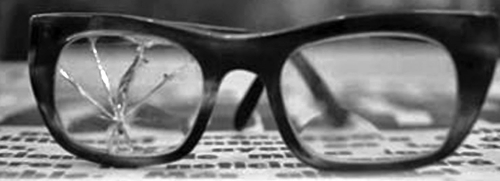 Walsh, sus                                                   anteojos