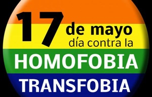 Día contra la Homofobia y la Transfobia