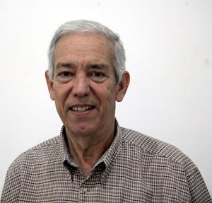 Hedelberto López Blanch*/Foto Virgilio Ponce