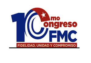 Recta final del X Congreso de la FMC