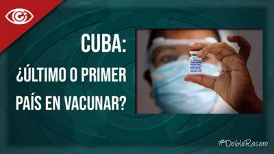 Kuba: das letzte oder das erste Land beim Impfen?