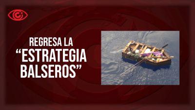 Strategie der Bootsflüchtlinge